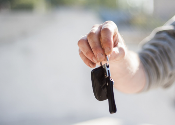 Long Term Car Rental or Leasing
